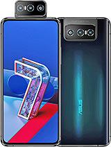 Asus Zenfone 7 Pro leírás adatok