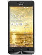 Asus Zenfone 5 A500KL leírás adatok