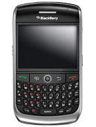 BlackBerry Curve 8900 leírás adatok