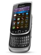 BlackBerry 9810 Torch leírás adatok