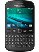 BlackBerry 9720 leírás adatok