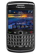 BlackBerry 9780 leírás adatok