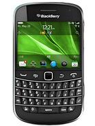 BlackBerry 9900 leírás adatok