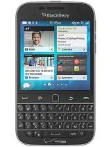 BlackBerry Classic Non Camera leírás adatok
