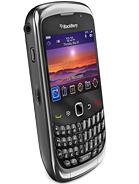 BlackBerry 9300 Curce leírás adatok