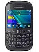 BlackBerry Curve 9220 leírás adatok