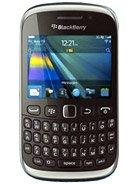 BlackBerry Curve 9320 leírás adatok
