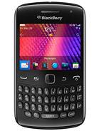 BlackBerry 9370 leírás adatok