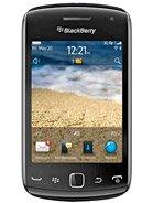BlackBerry Curve 9380 leírás adatok