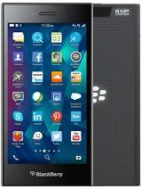 BlackBerry Leap leírás adatok