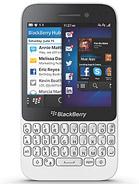 BlackBerry Q5 leírás adatok