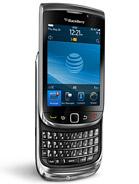 BlackBerry 9800 Torch leírás adatok