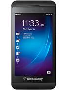BlackBerry Z10 leírás adatok