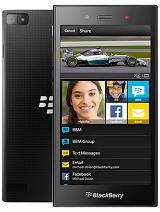 BlackBerry Z3 leírás adatok