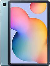 Samsung Galaxy Tab S6 Lite leírás adatok