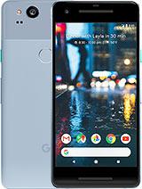 Google Pixel 2 leírás adatok