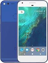 Google Pixel XL leírás adatok