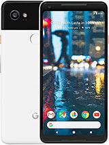 Google Pixel 2 XL leírás adatok