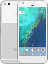 Google Pixel leírás adatok