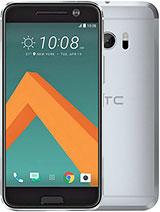 HTC 10 leírás adatok