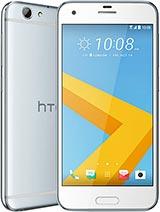HTC One A9s leírás adatok