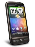 HTC Desire leírás adatok