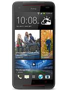 HTC Butterfly S leírás adatok