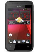 HTC Desire 200 leírás adatok