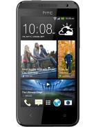 HTC Desire 300 leírás adatok