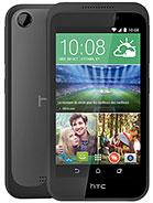 HTC Desire 320 leírás adatok