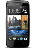 HTC Desire 500 leírás adatok