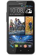 HTC Desire 516 Dual leírás adatok