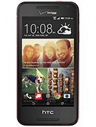 HTC Desire 612 leírás adatok