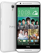HTC Desire 620G leírás adatok