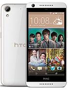 HTC Desire 626 leírás adatok