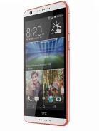 HTC Desire 820 leírás adatok