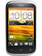 HTC Desire C leírás adatok