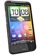 HTC Desire HD leírás adatok