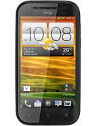 HTC Desire SV T326e leírás adatok