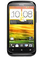 HTC Desire X leírás adatok