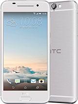 HTC One A9 leírás adatok