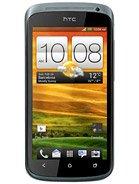 HTC One S leírás adatok