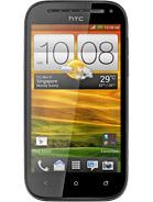 HTC One SV leírás adatok