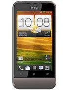 HTC One V leírás adatok