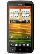HTC One X leírás adatok