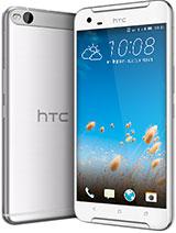 HTC One X9 leírás adatok