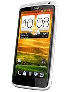HTC One XL leírás adatok