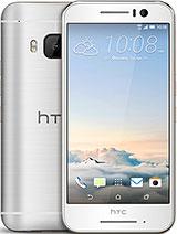 HTC One S9 leírás adatok