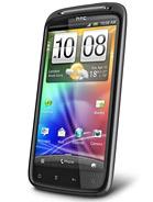 HTC Sensation leírás adatok