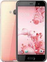 HTC U Play leírás adatok